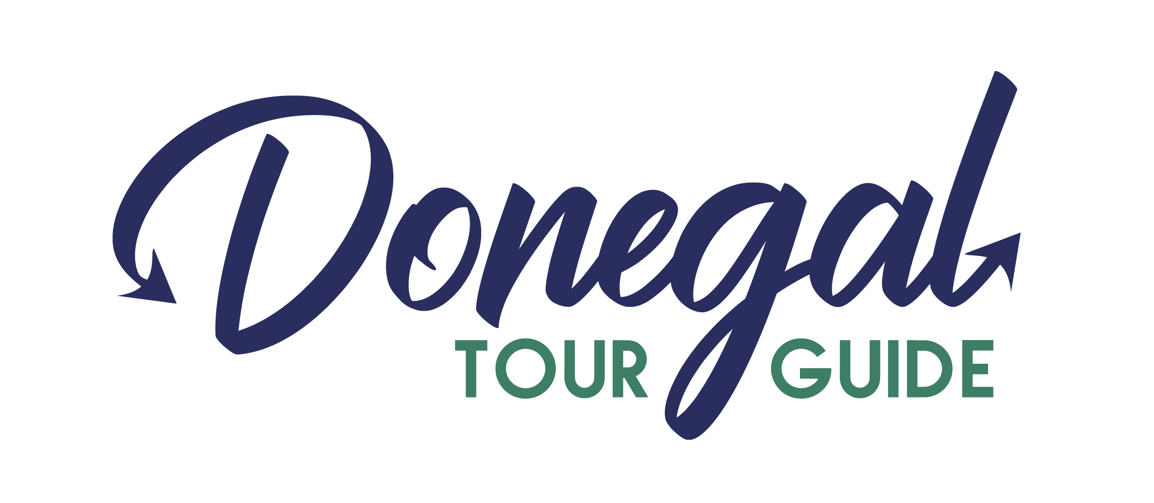 Donegal Tour Guide