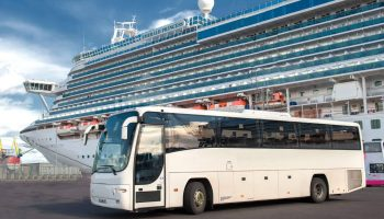 Coach Touring Cruise