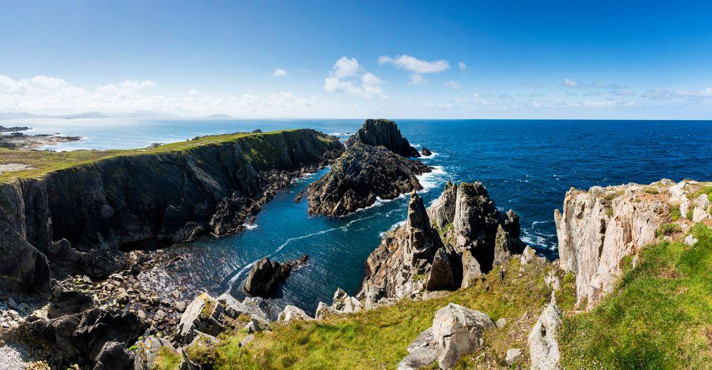 Malin Head, Inishowen, Co. Donegal