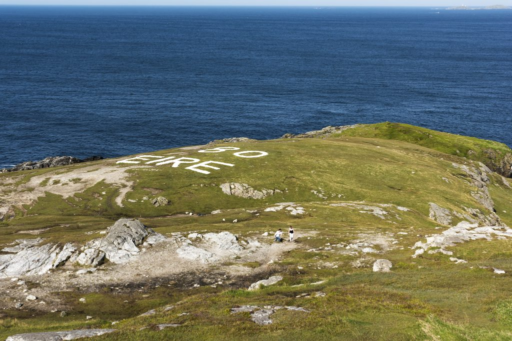 Malin Head, Inishowen, Co. Donegal