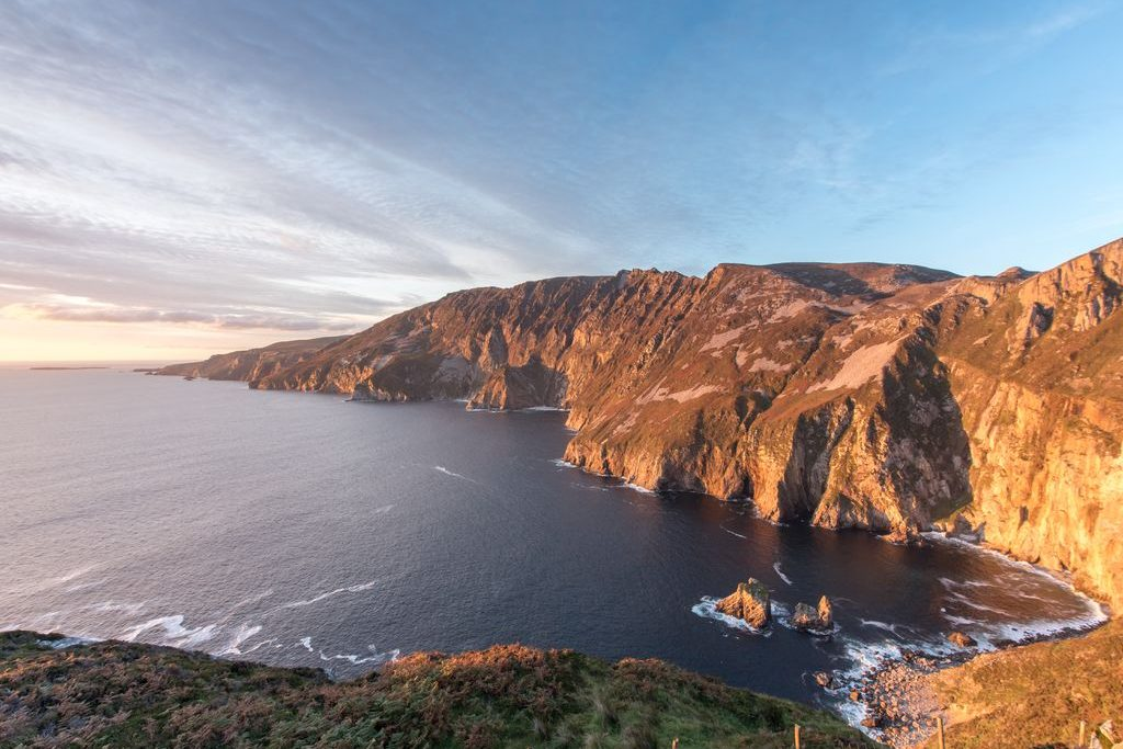Sliabh Liag, Co. Donegal