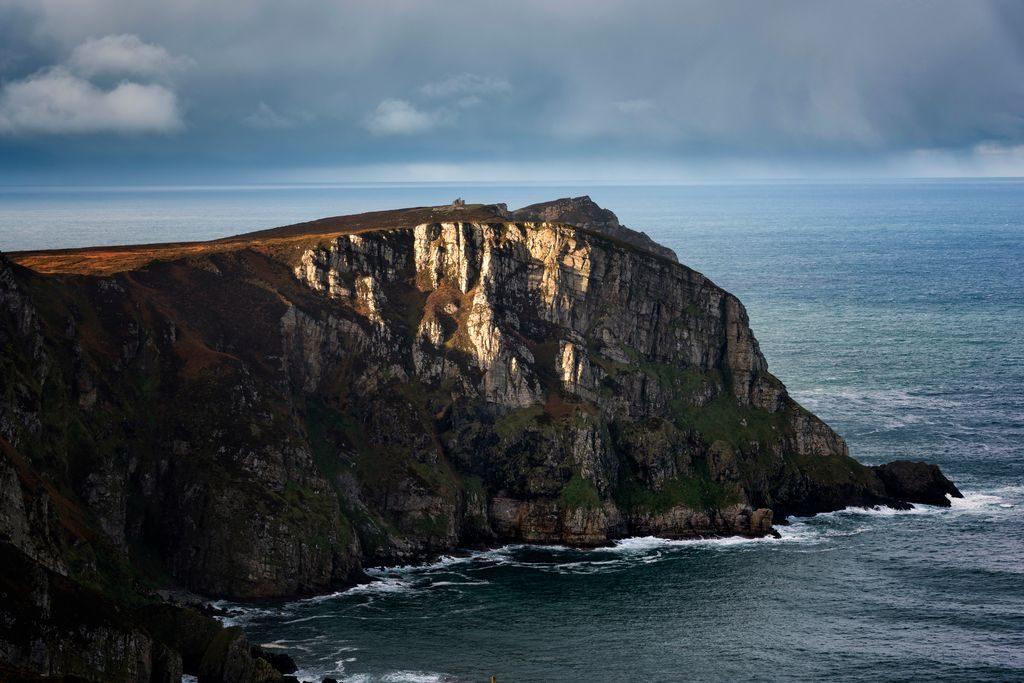 Horn Head, Donegal