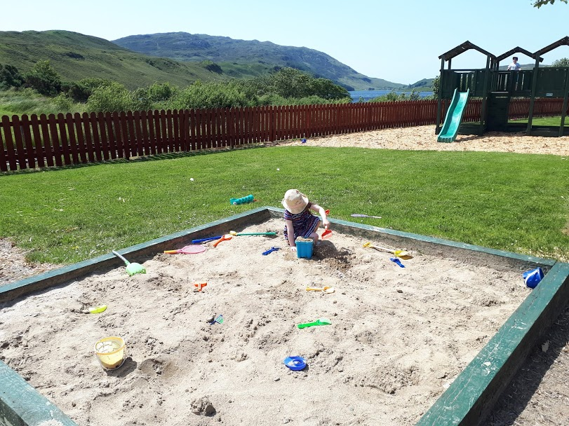 Fintown Play Area
