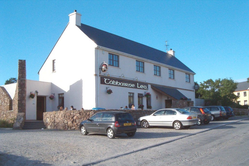 Leo's Tavern, Co. Donegal