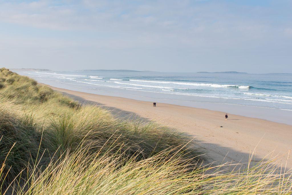 mnatinney Beach, Falcarragh