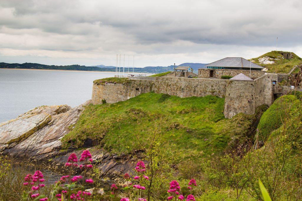 Dunree Fort, Inishowen