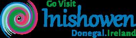 Go Visit Inishowen logo